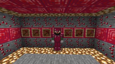 Скачать More Ores In ONE для Minecraft 1.16.3