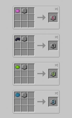 Скачать Mana and Artifice для Minecraft 1.16