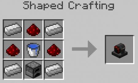 Скачать Ender-Rift для Minecraft 1.16.5