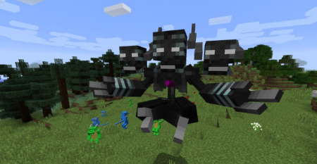 Скачать Various Oddities для Minecraft 1.16.5