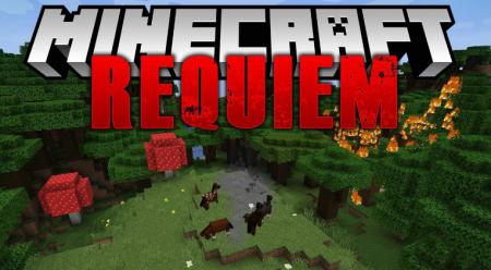 Скачать Requiem для Minecraft 1.15.2