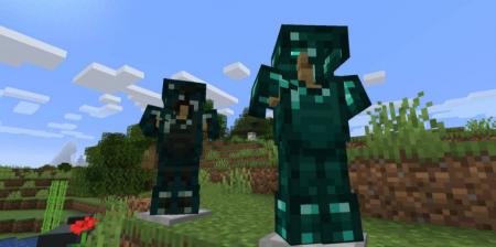 Скачать Ender Enhancement для Minecraft 1.16.4