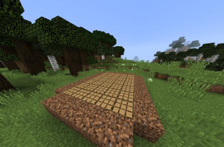 Скачать Charcoal Pit для Minecraft 1.16.1