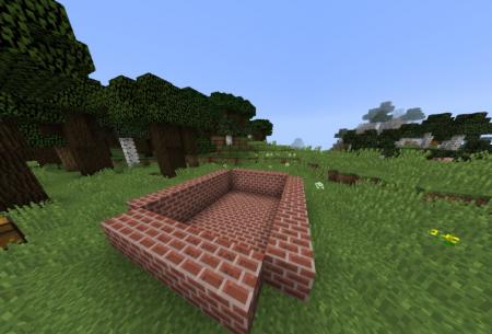 Скачать Charcoal Pit для Minecraft 1.16.5