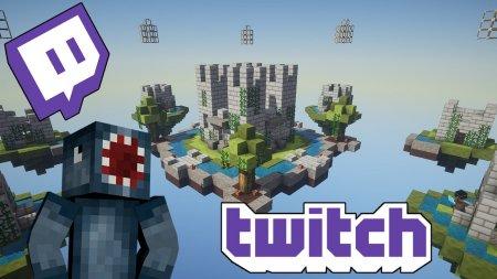 Скачать Twitch Integration для Minecraft 1.16.5