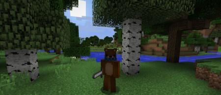 Скачать Epic Fight для Minecraft 1.16.4