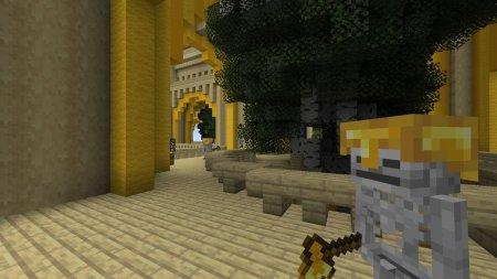 Скачать When Dungeons Arise для Minecraft 1.16.5