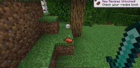 Скачать Better Dropped Items для Minecraft 1.16.5