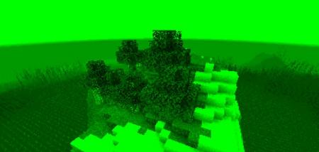 Скачать Super Secret Settings для Minecraft 1.16.4