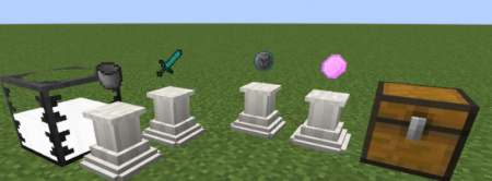 Скачать Reliquary для Minecraft 1.16.4