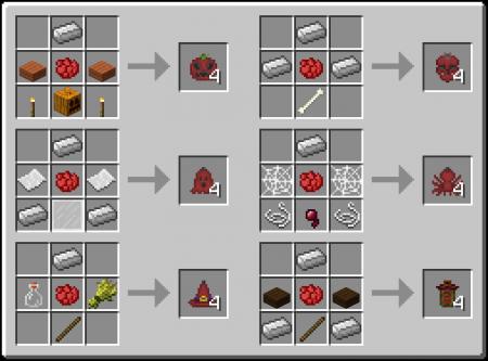 Скачать Fairy Lights для Minecraft 1.14.3