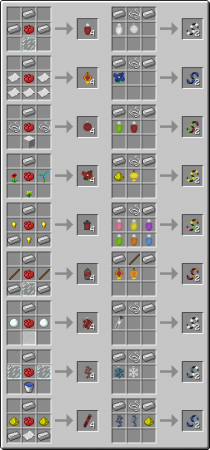 Скачать Fairy Lights для Minecraft 1.16.5