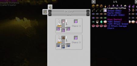 Скачать Charm для Minecraft 1.15.1