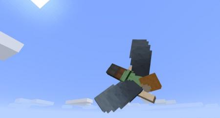 Скачать MJs Animations для Minecraft 1.16.4