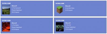 Скачать Craft Presence для Minecraft 1.16.4