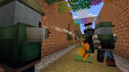 Скачать MexiCraft для Minecraft 1.16.4