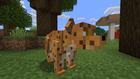 Скачать MexiCraft для Minecraft 1.16.5