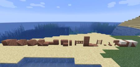 Скачать FramedBlocks для Minecraft 1.15.2