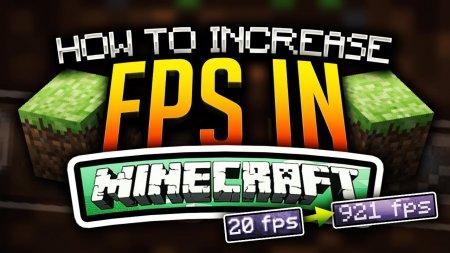 Скачать FPS Reducer для Minecraft 1.16.4