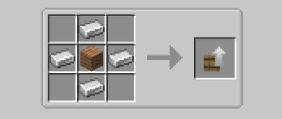 Скачать Metal Barrels для Minecraft 1.16.4
