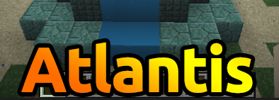 Скачать Atlantis для Minecraft 1.16.5