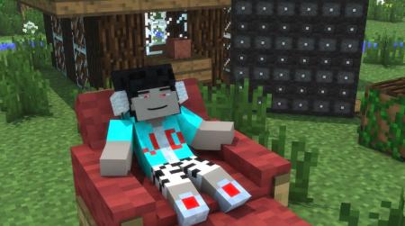 Скачать Sound Filters для Minecraft 1.16.5