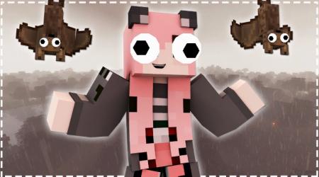 Скачать GooglyEyes для Minecraft 1.16.5