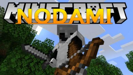 Скачать NoDamI для Minecraft 1.16.5