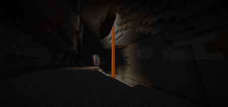 Скачать Orcinus's Caves  для Minecraft 1.16.5