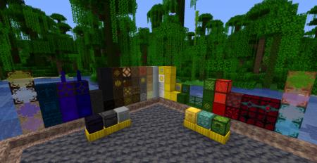 Скачать Wastelands of Baedoor для Minecraft 1.15.2