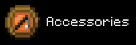 Скачать Majrusz's Accessories для Minecraft 1.16.5