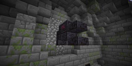 Скачать Better Strongholds для Minecraft 1.16.3