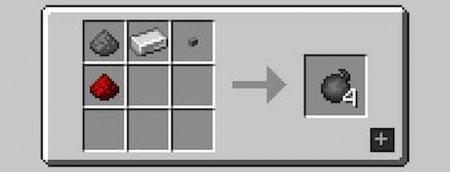 Скачать Blast Mod для Minecraft 1.17