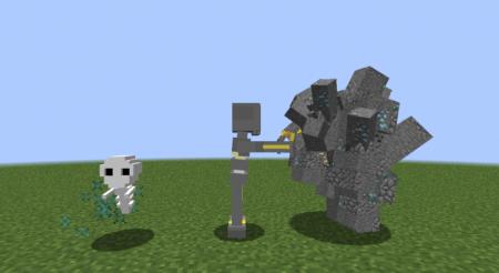 Скачать Magmagic Craft для Minecraft 1.16.4