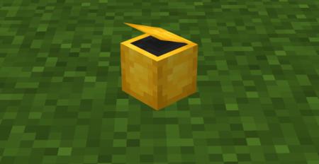 Скачать Homebox для Minecraft 1.16.5