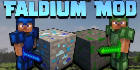 Скачать Faldium для Minecraft 1.16.4