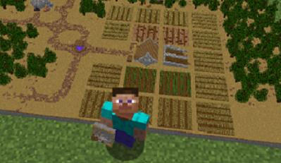 Скачать Microcosm для Minecraft 1.16.5