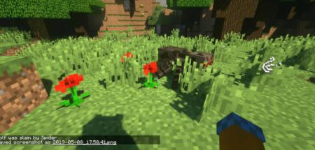 Скачать Respawnable Pets для Minecraft 1.16.5