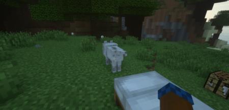 Скачать Respawnable Pets для Minecraft 1.17.1