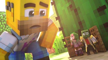 Скачать The Cactus для Minecraft 1.16