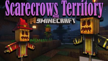 Скачать Scarecrow's Territory для Minecraft 1.16.5